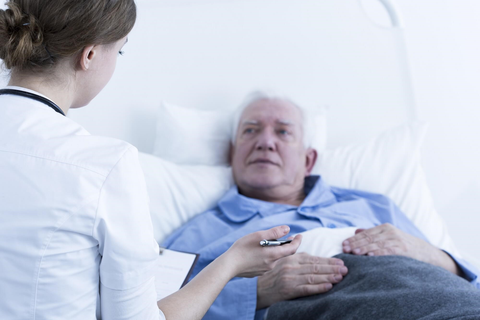 Questions Remain Regarding Venous Thromboembolism Recurrence in Older Adults