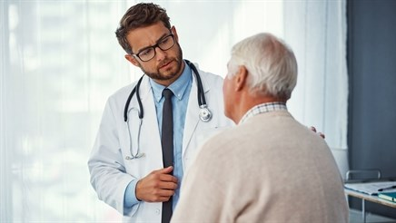 Induction Chemotherapy Is Well Tolerated in Elderly Patients With Acute Myeloid Leukemia