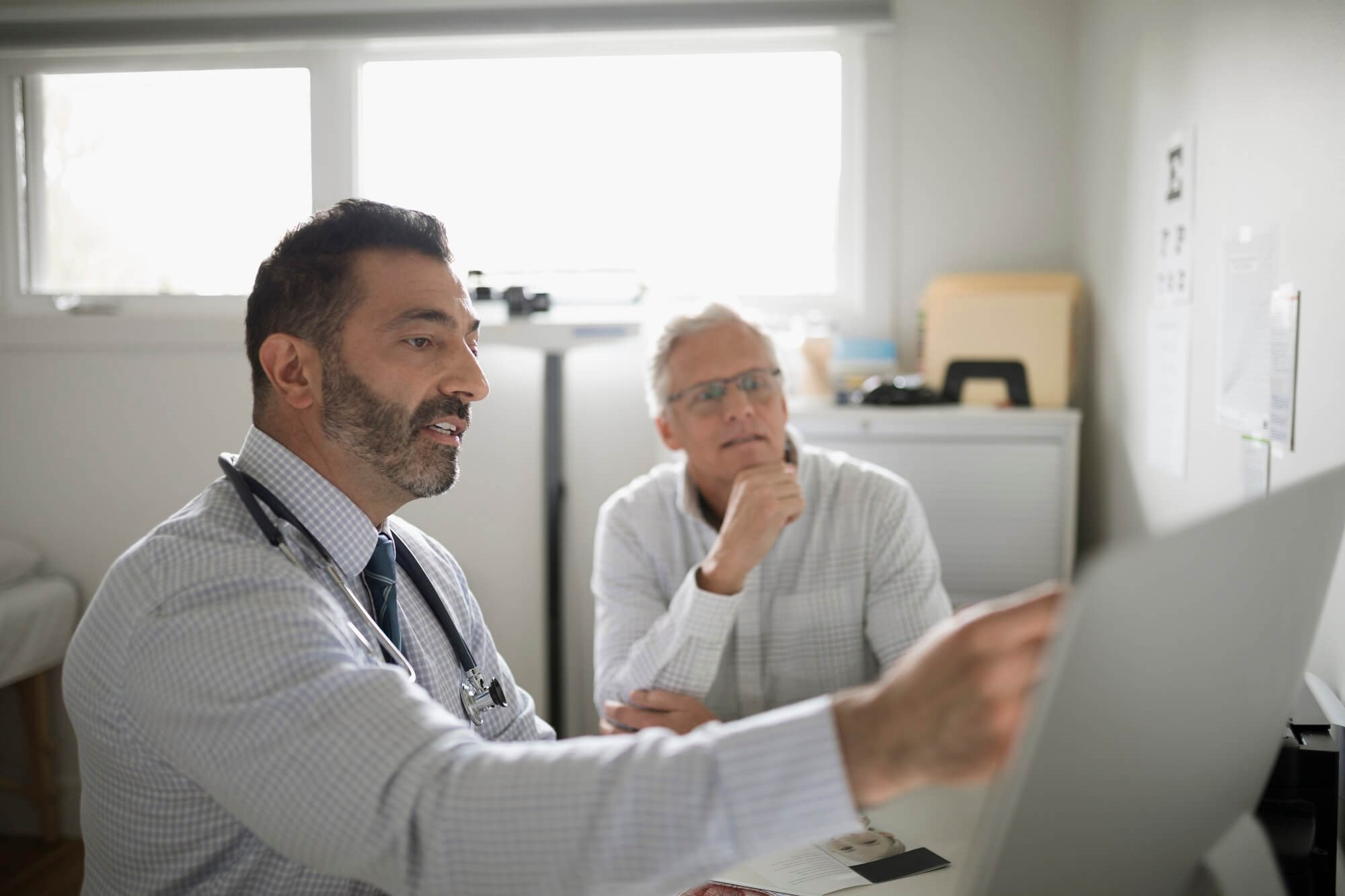A lack of research focusing primarily on older patients with Hodgkin lymphoma has led to an unmet need for effective, less toxic treatment in this population.